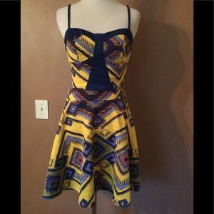 Xhilaration Crop Top & Skirt !